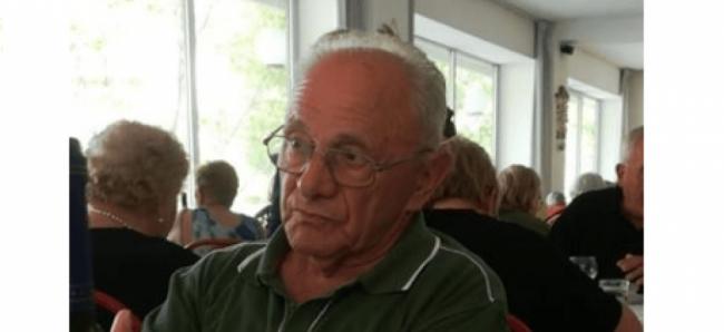 Angelo Dalla Favera è scomparso: Si cerca la sua Suzuki Jimny bianca