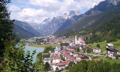 Vincoli Auronzo – Comelico: L'assessore Bottacin incontra Comuni e Provincia