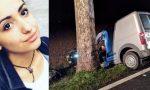Incidente tragico: Camilla perde la vita a soli 19 anni