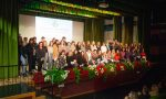 Bonus istruzione: Premiati 97 studenti