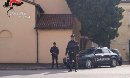 Carabinieri intervengono in stazione e vengono aggrediti da un marocchino: Arrestato