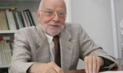 Addio al prof. Andolfato: Il saluto dell'Amministrazione comunale