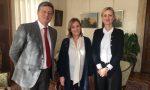 La dottoressa Lucia Cani è la nuova Dirigente dell'area Economico Finanziaria