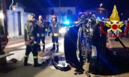 Un altro morto a Ponzano, non si ferma la scia di sangue