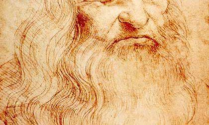 La biblioteca di Leonardo: Appunti e letture di un genio del Rinascimento
