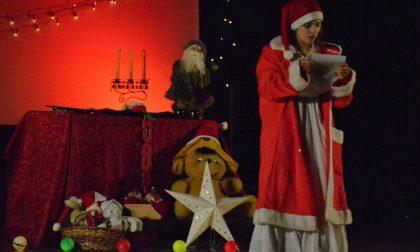 Natale per le famiglie: A teatro con la fondazione Aida