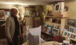Luigi Cerantola, il pittore che da «Tezze vede Venezia»
