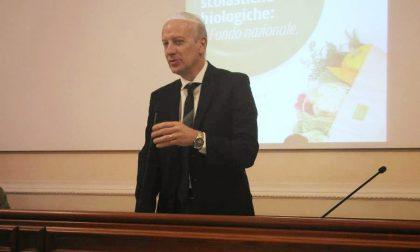 Mense scolastiche: La Regione Veneto promuove il bio