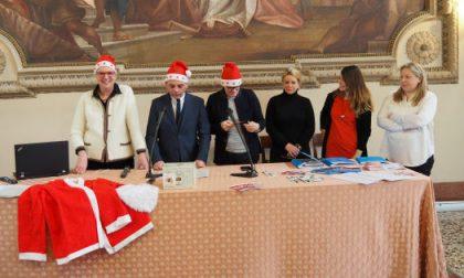 Corri Babbo Natale Corri, venerdì 20 dicembre dalle 10 in piazza dei Signori
