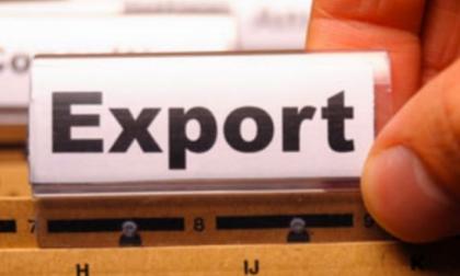 Continua il trend positivo per l'export vicentino