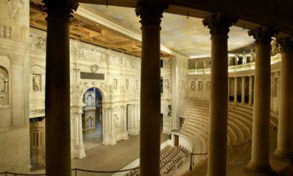 Teatro Olimpico, in arrivo 160 videocamere a tutela del prezioso monumento
