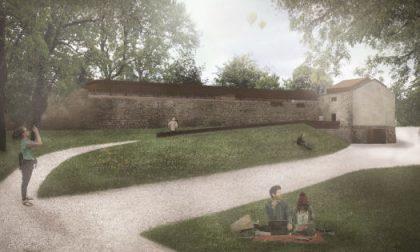 Parco Querini, restauri per la Torretta e il Belvedere accanto alle ex Serre Cunico