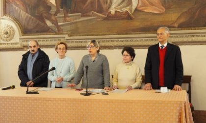 Fondazione Angelelli Turina: Buoni spesa a 21 famiglie in difficoltà