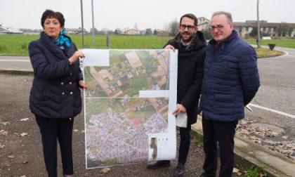Ciclabili, presto da Montecchio Maggiore a Vicenza centro attraverso Creazzo in sicurezza