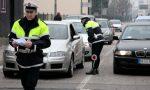 La polizia locale notifica a una vicentina 57 multe per quasi 15mila euro