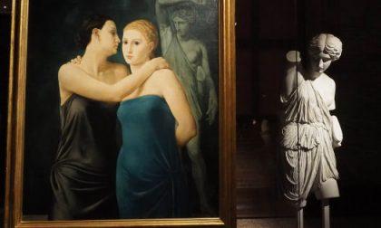 """Mostra """"Ritratto di donna"""", visite guidate durante le festività"""