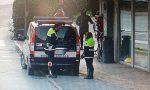Sequestro di eroina e cocaina grazie alle telecamere davanti alla stazione di SVT