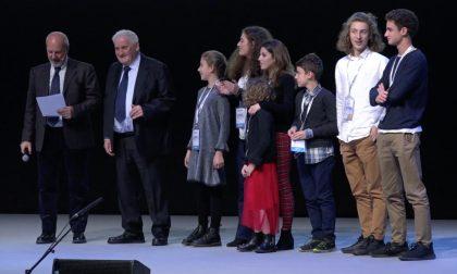 """A Campagnolo il """"Premio Imprenditori per il Bene Comune"""""""