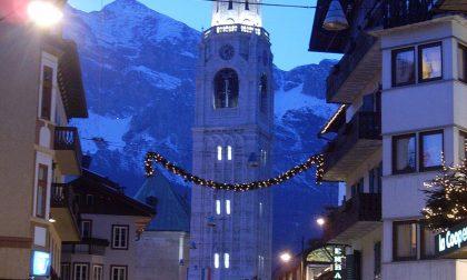 Natale 2019: Cortina d'Ampezzo la meta più costosa