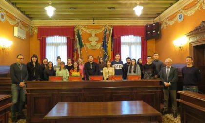 A Schio 16 nuovi volontari del servizio civile nazionale