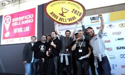 Birra dell'Anno 2020: tutte le medaglie di Rimini | La classifica