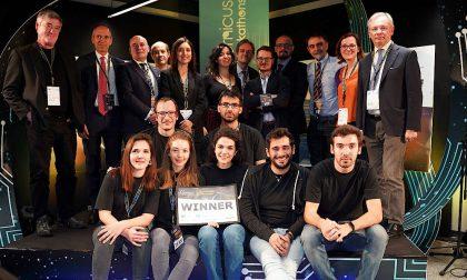 """""""Copernicus Hackathon"""", a Vicenza 36 ore non stop dei nuovi modelli di business"""
