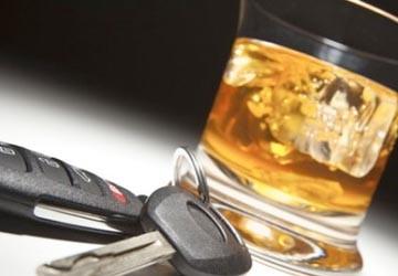 In aumento gli incidenti per guida in stato di ebbrezza