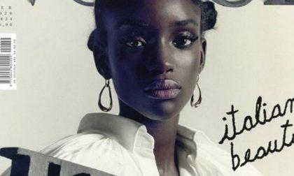 Espulso dalla Lega Daniele Beschin: contro la modella italovicentina in copertina su Vogue