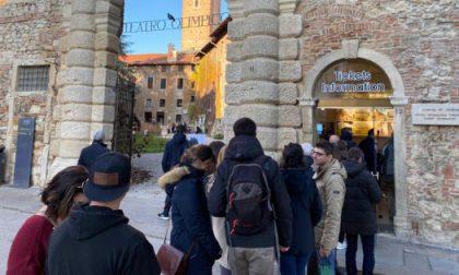 Turismo, dati in aumento riferiti alla permanenza in città