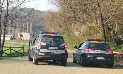 Nella giornata di ieri 277 controlli da parte degli agenti: 9 denunciati