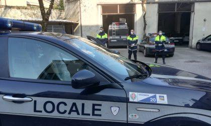 Sanzionato giovane di Castelfranco Veneto in città senza motivo valido
