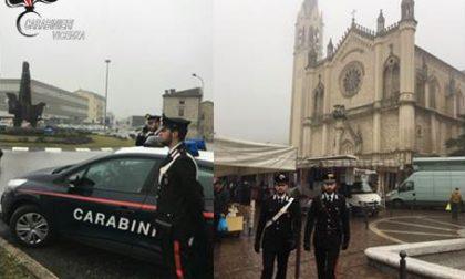 Montecchio Maggiore: stalker in tempo di coronavirus