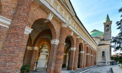 Cimiteri chiusi fino al 3 aprile per evitare assembramenti
