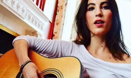 """Vicenza protagonista al festival online """"La panchina dei versi"""" con Camilla Fascina"""