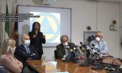 """Modello Veneto, Crisanti: """"Studio genetico a Vo' Euganeo per capire il virus"""""""