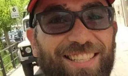 """Runner morto, la vittima è Fabrizio Bevilacqua. La mamma: """"Ciao amore"""""""
