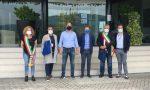 Azienda vicentina si riconverte e dona 12mila mascherine