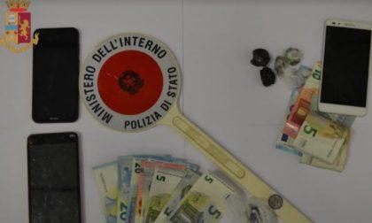 Blitz antidroga, in manette 7 spacciatori: coinvolta anche la Mobile di Vicenza
