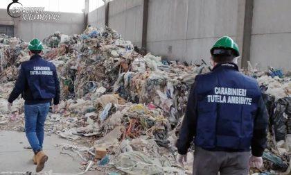 Traffico illecito di rifiuti in Veneto, maxi operazione dei Carabinieri del Noe – VIDEO