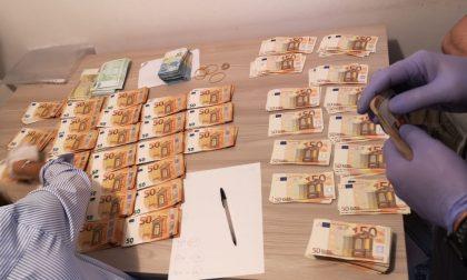 Commercio pneumatici, frode milionaria. Cinque indagati: sequestrati beni per 11 milioni di euro