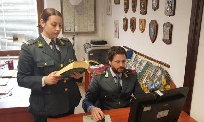 """Operazione """"Saldatura"""", sequestro preventivo per 330mila euro a una società operante a Santorso"""