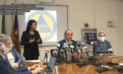 """Centri estivi e luna park, Zaia: """"Nuova ordinanza in arrivo"""""""