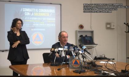 """Elezioni Veneto, braccio di ferro col Governo. Zaia: """"Conferenza Stato-Regioni a rischio"""""""