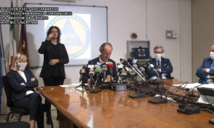 """Zaia su riaperture 18 maggio: """"Passata la linea autonomista del Veneto"""""""