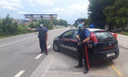 Ruba sette bottiglie di Vodka al Carrefour di Thiene, arrestato 30enne di origini romene