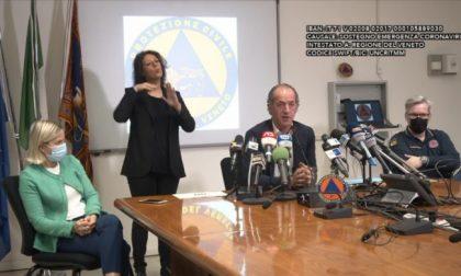 """Il rimpianto di Zaia: """"In Veneto dovevamo riaprire le scuole, abbiamo sbagliato"""""""