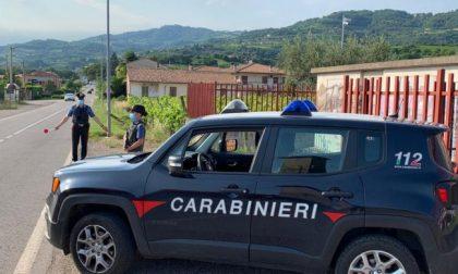 Droga a clienti vicentini tramite pony express, 33enne arrestato: era già ai domiciliari