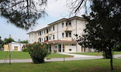 Rossano Veneto, nuovo positivo a Villa Aldina: visite vietate