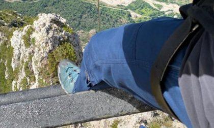 Precipita dalla ferrata per un centinaio di metri: morto 61enne di Valdagno