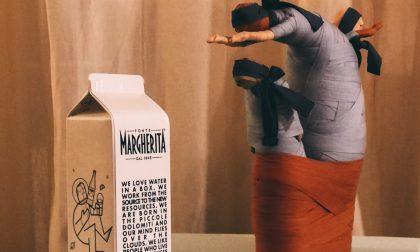 Fonte Margherita premiata per sostenibilità e comunicazione